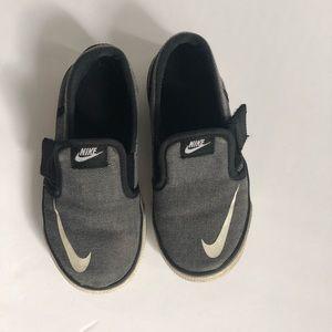 Nike Toddler Skate Shoes